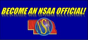 THE NSAA WANTS YOU!!!