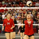 NSAA Volleyball Championships HQ